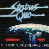 Status Quo / Rockin' All Over The World (John Eden Remix)(2LP)