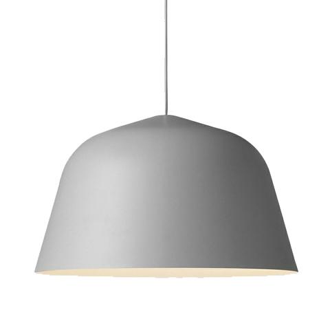 Подвесной светильник копия Ambit by Muuto (серый)