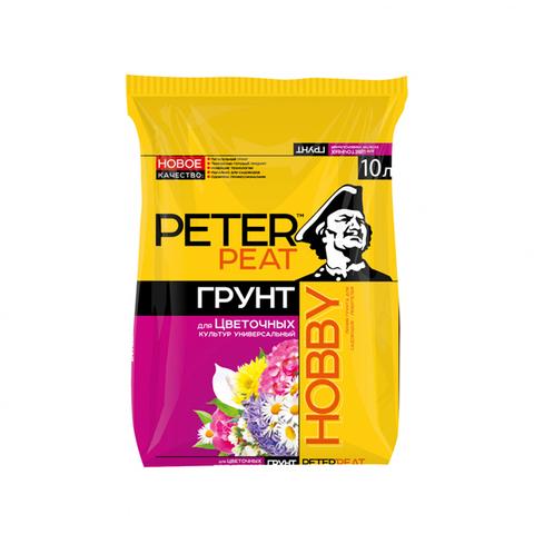 Почва Peter Peat 10л