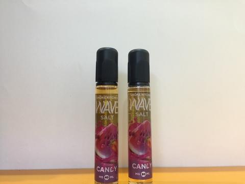 Wave CANDY Salt 30мл by Smoke Kitchen