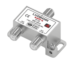 Краб на 2 TV LUXMAN SP-102 EXTRA (Ag 2%)