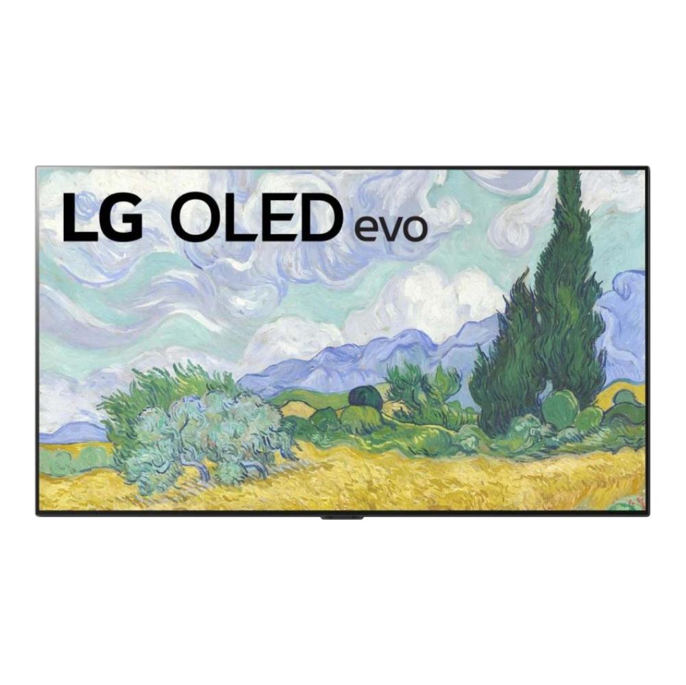 OLED телевизор LG 65 дюймов OLED65G1RLA
