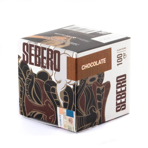 Табак Sebero Chocolate (Шоколад) 100 г