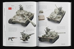 Артбук World Of Tanks