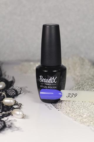Гель лак Beautix 339