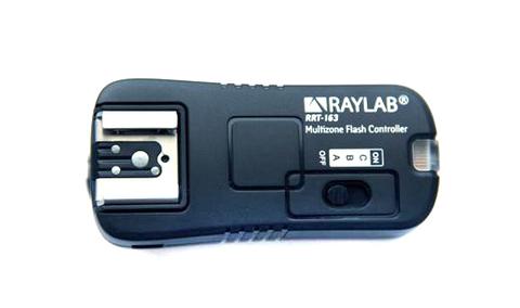 Ресивер Raylab RRT-163RX N Receiver Only для Nikon