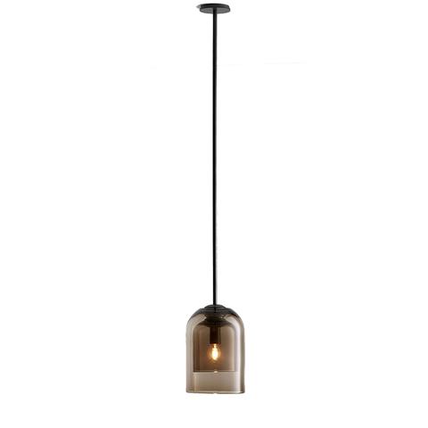Потолочный светильник Lumi by Articolo Lighting (коричневый)