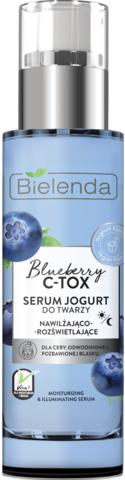 BLUEBERRY C-TOX увлажняющая и осветляющая сыворотка 30 мл
