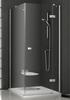 Душевая стенка Ravak Smartline SMPS-90 L хром + транспарент 9SL70A00Z1