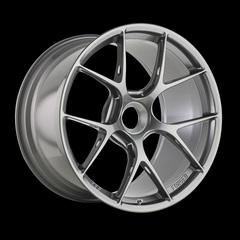 Диск колесный BBS FI-R 12x20 CentralLock ET44 CB84.0 platinum silver