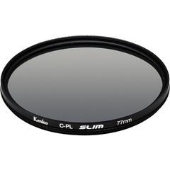 Поляризационный фильтр Kenko Slim C-PL 52mm
