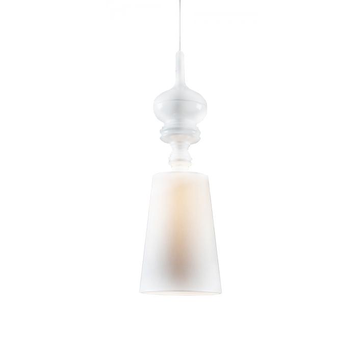 Подвесной светильник Josephine by Jaime Hayon (белый)
