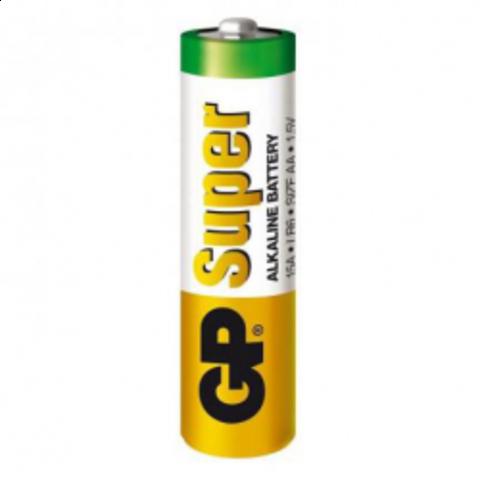 Батарейка AAA GP Ultra LR03 - 4 шт EP-023