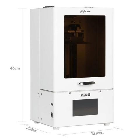 3D-принтер Phrozen Sonic 4K