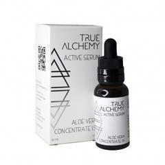 Сыворотка Aloe Vera Concentrate 13:1, 30 ml. ТМ Levrana