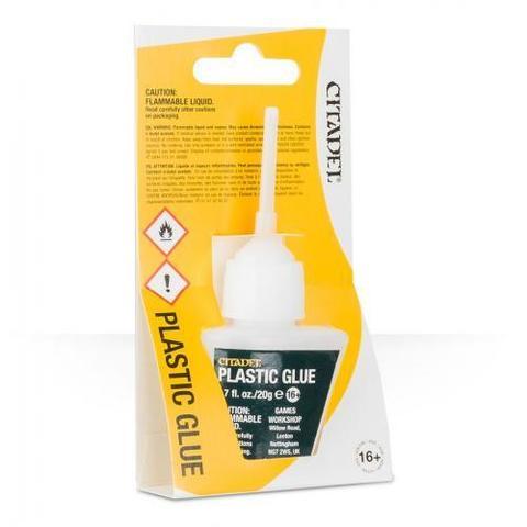 Клей для пластиковых моделей (Plastic Glue Global)