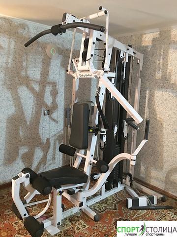 Силовой комплекс Body Solid EXM-2750S