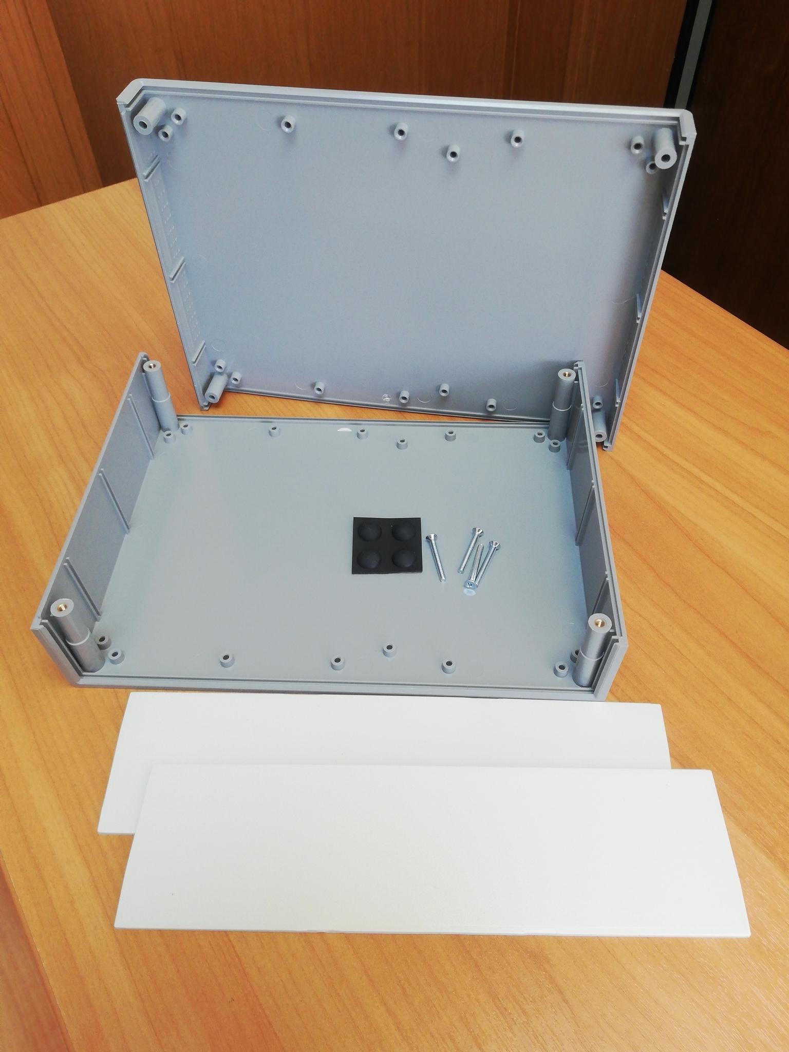 Корпус универсальный Gainta G716