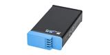 Литий-Ионный аккумулятор Rechargeable Battery для GoPro MAX ACBAT-001 нижняя часть