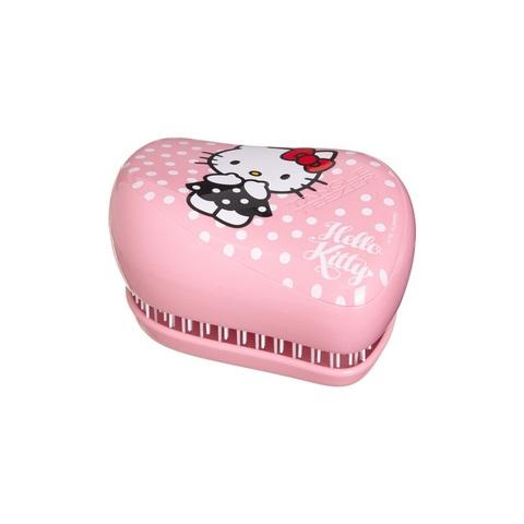 Расческа Tangle Teezer Compact Styler Hello Kitty Pink