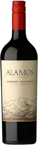 Alamos Cabernet Sauvignon