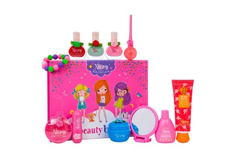 Beauty box lux №4