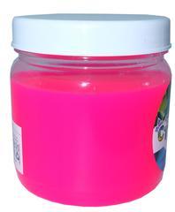 Слайм Стекло серия Party Slime, розовый неон, 400 гр