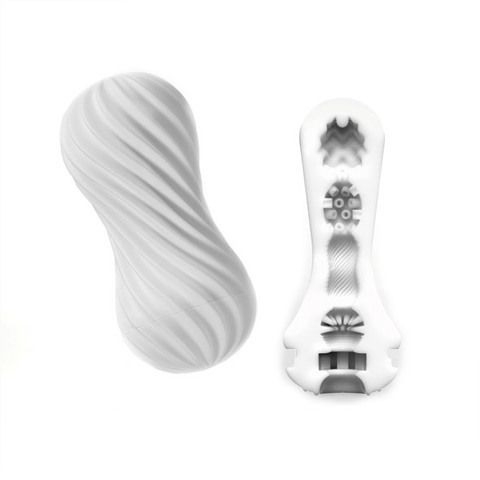Tenga - Flex Masturbation Sleeve Silky White