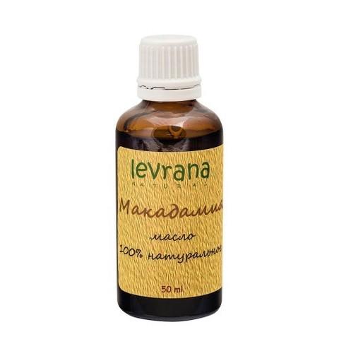 Levrana макадамия масло 50 мл