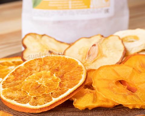 фруктовая смесь для перекуса