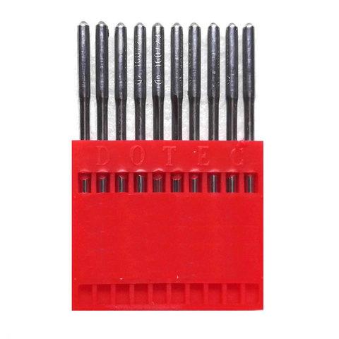 Игла швейная промышленная Dotec 1955-06-90 | Soliy.com.ua