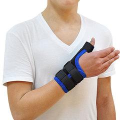Бандаж на палец