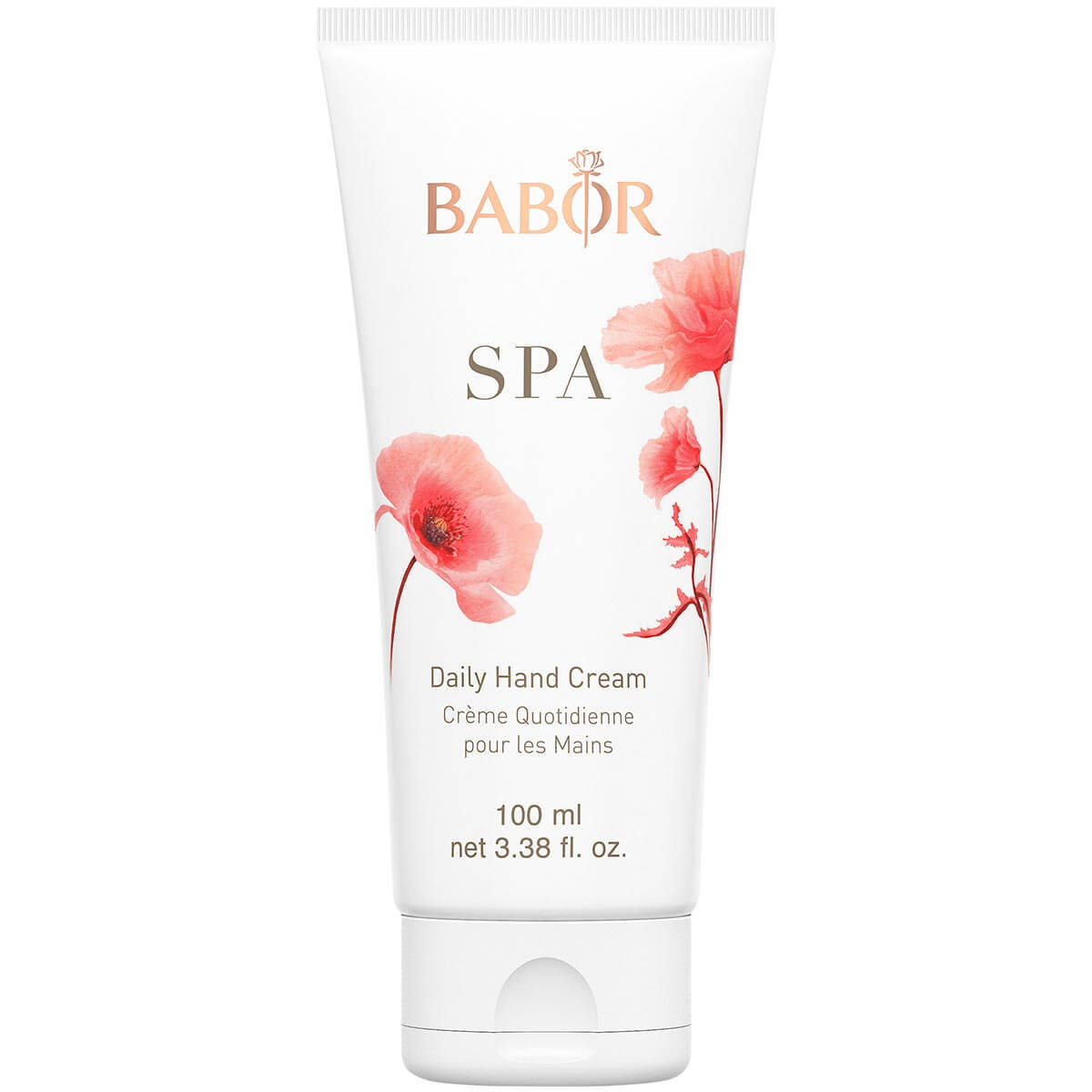 Крем для рук Babor SPA Daily Hand Cream Limited Edition 100 мл
