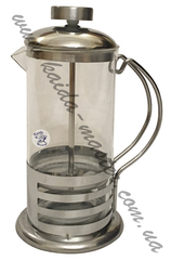 Френч-пресс для чая и кофе 350 мл