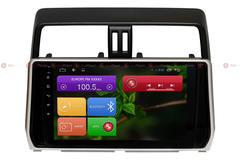 Штатная магнитола для Toyota Prado 150 18+ RedPower 31365 R IPS DSP