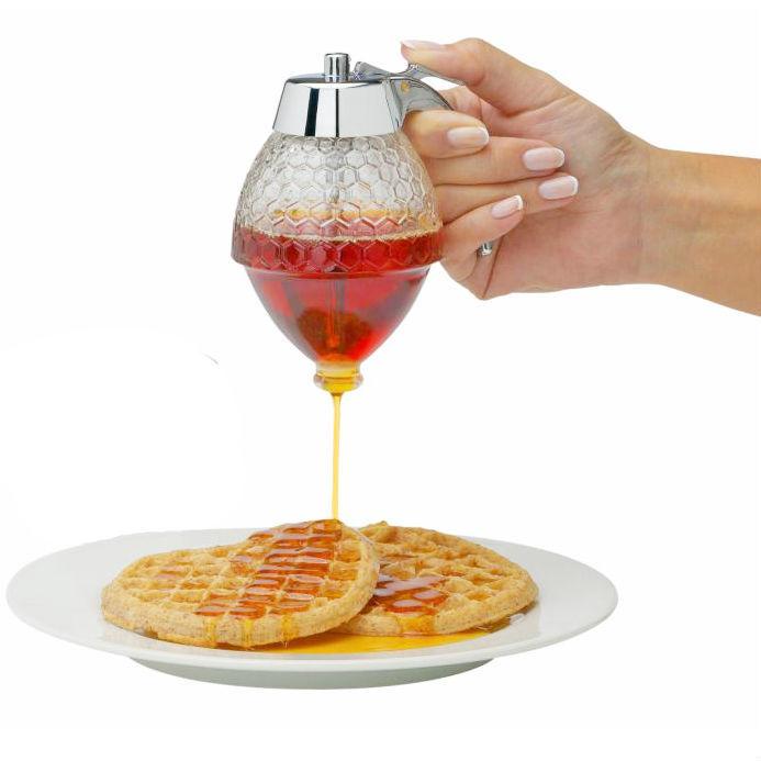Кухонные принадлежности и аксессуары Дозатор для меда Honey Dispenser ed400c6a14f572b14655bafe15d8e446.jpg