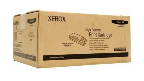 Оригинальный картридж Xerox 106R01149, черный