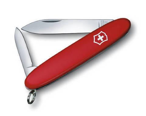 Нож Victorinox Excelsior, 84 мм, 3 функции, красный123