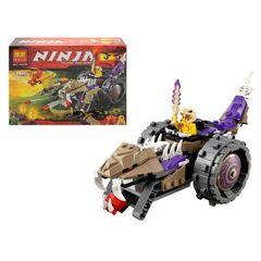 Конструктор Ninjago
