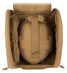 Сумка для хранения шлема First Spear Helmet Hut, черная, новая