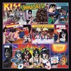 Kiss / Unmasked (LP)