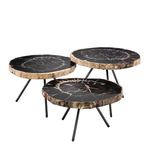Кофейный столик De Soto (3 шт.)
