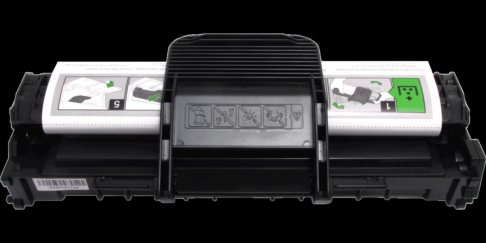 ЦРМ PE220 (013R00621)/ML-2010, черный, для Xerox/Samsung, до 3000 стр.