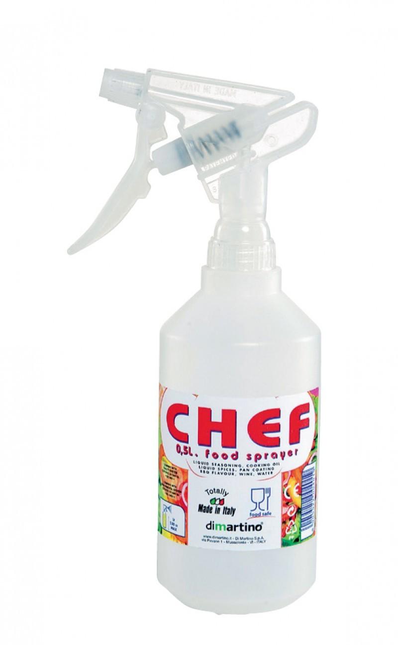 Испаритель CHEF 0,5 LT от DiMartino Alta