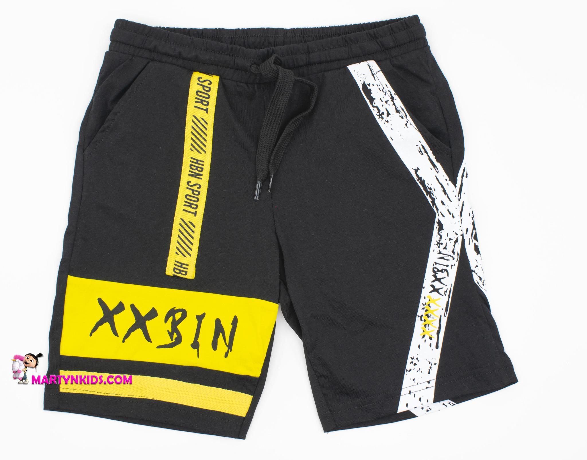 2479 шорты X sport