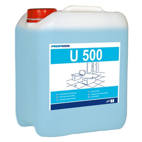 Профессиональная химия Lakma  Profibasic U500 5л,универс. моющее ср-во