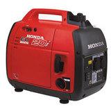 Генератор бензиновый Honda EU 20 i (EU20iT1RG) - фотография