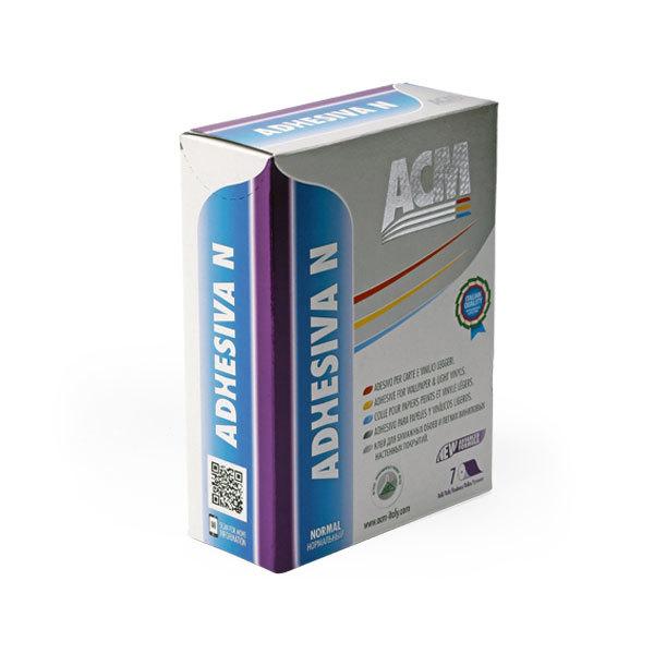 Клей для бумажных и виниловых обоев Adhesiva N