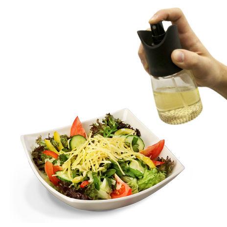 """Кухонные принадлежности и аксессуары Дозатор-спрей для масла и уксуса """"Oil Spray Bottle"""" 9e41f011aa6400220b4b278e84093585.jpg"""