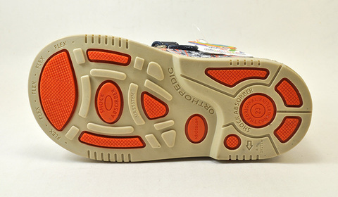 Сандалии Minicolor (Mini-shoes) арт. 2015-27